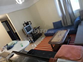 appartement meublé à coté de marjane