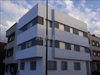 appartement 110 m2 a mhadia kenitra