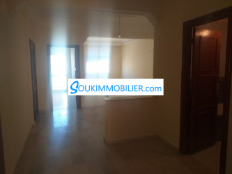 appartement 87m 2 chambres mohammedia