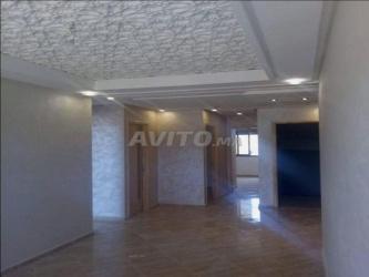 appartement 80 m2 mehdia