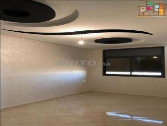 appartement 110 m2 a mahdia kenitra