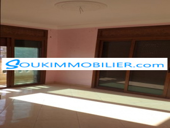 appartement a mohammedia
