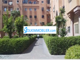 appartement à marrakech