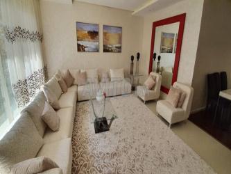 appartement de 150m² a rabat hay riad