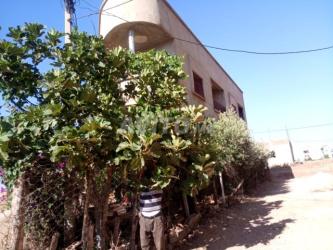 منزل ب تجزئة سكينة بمدينة اكوراي 28كم عن مكناس