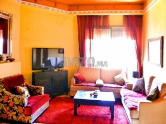 appartement par jour à centre-ville marrakech