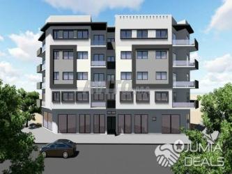 vente villa zone immeuble r 4