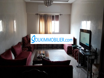 appartement a makhlouf