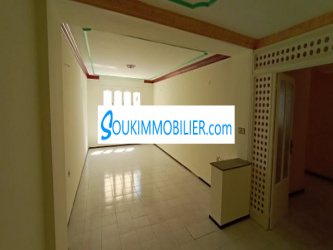 appartement en à tanger moulay ismail