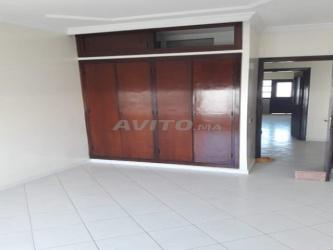 appartement de 80 m2 agdal