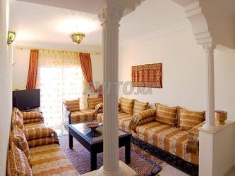 apartement a marrakech