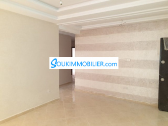 appartement neuf de 77m2 à hay charaf