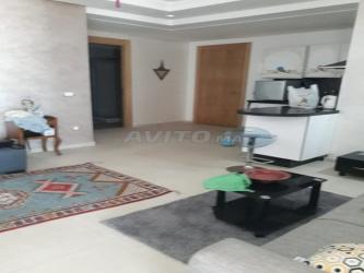 location appartement meublé à mohammedia