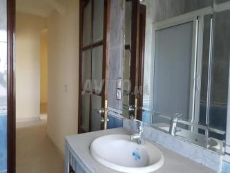 appartement de 119m à proximité de sidi bouzkri