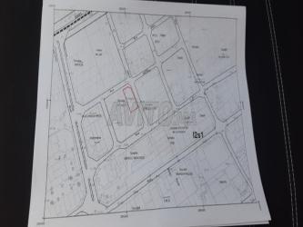 terrain 1114m2 zone oukacha industriel commercial