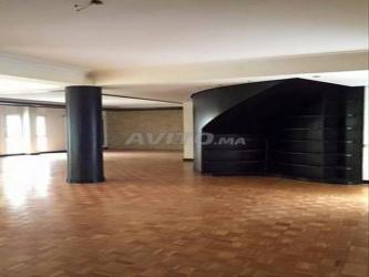 duplex de 326 m² à vendre sur haut agdal à rabat