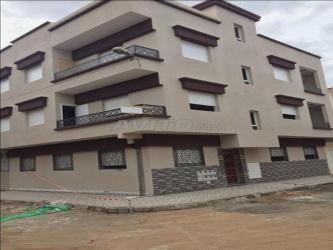 joli appartement 74 m2 avec bon prix à saidia