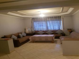 appartement de 120 m2 castilla