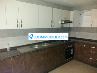 appartement neuf à kenitra maamoura