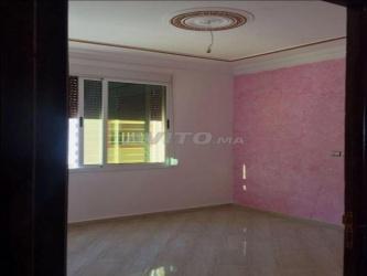 appartement neuf 60 m2 avec bonne finition