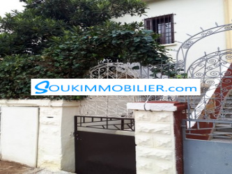 maison 90 m2 à meknès hamria