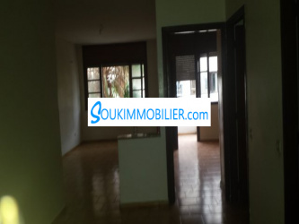 appartement a agdal 90m2