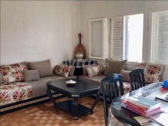 appartement meublé de 64m2 à hay el fath rabat