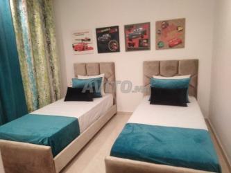 appartement de 100m2 av moulay abd el aziz
