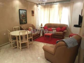 appartement meublé propre en centre ville iberia