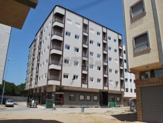 appartement haut standing 76 m2 à martil