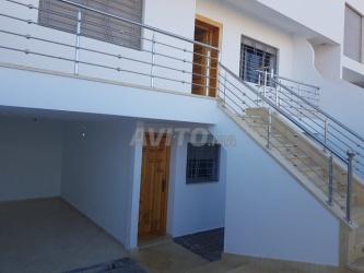 nouvelle maison villa à vendre hay-manar eljadida