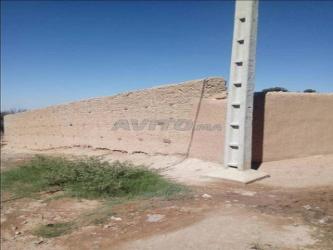terrain 216 m2 25 km a marrakech