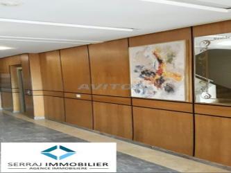 joli apprt à vendre 67 m2 situé à bouskoura