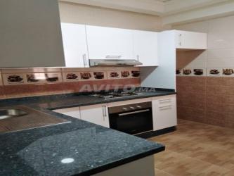 appartement de 62 m2 à aswak salam