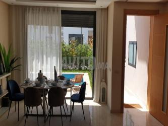 Villa 280 m2 Neuf A Dar Bouazza