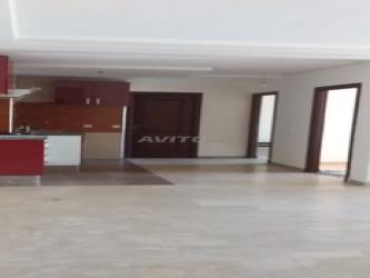 appartement de 75 m2 à avenu hassan 2