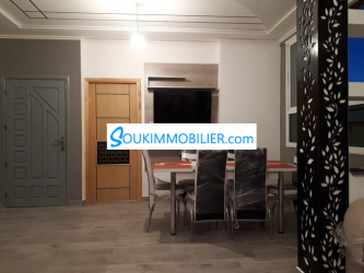appartements terrasse individuel à oujda