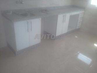 appartement de 80 m2 mesnana