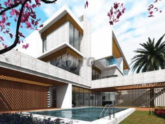 villas de luxe à californie