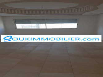 appartement 90m² agdal
