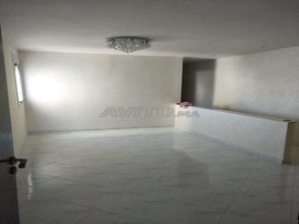 vend appartement 54m² à bouznika