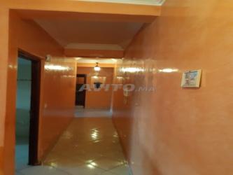 appartement de 85 m2 hay salam à louer