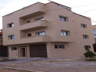 Maison neuf 3facade a Tiznit