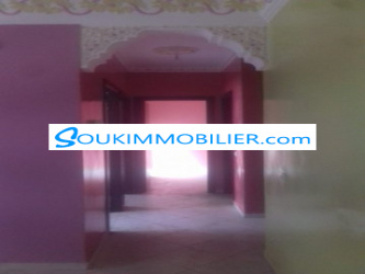 appartement a deroua casablanca