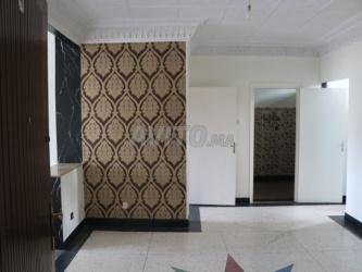 appartement de 130 m2 à casablanca