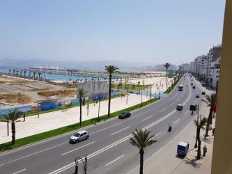 bel appartement marina & vues méditerranéennes
