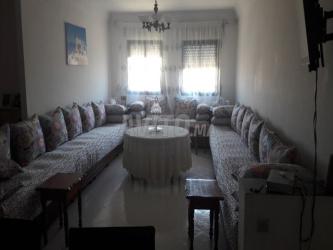 appartement 100 m2 mesnana tanger