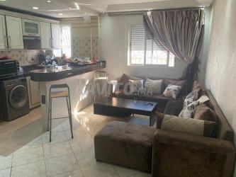 un joli appartement meublé à louer situé dans les
