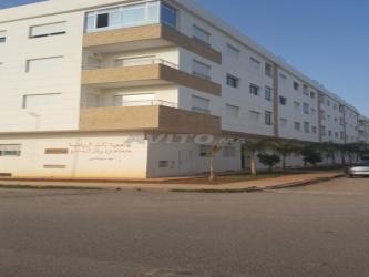 appartement deux façades 96m2