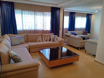 appartement a vendre de 167 m² a harhoura